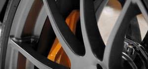 Alloy Wheel Colour Change Sydney