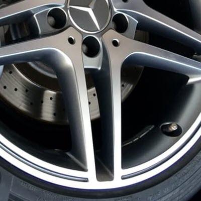 Diamond Cut Wheel Repairs After